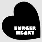 Logo Burgerheart