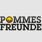Logo Pommesfreunde